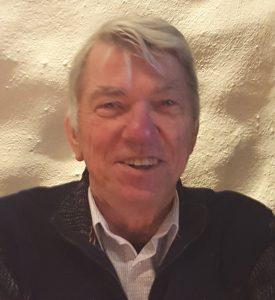 Peter Brandes