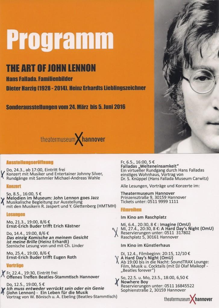The Art of John Lennon_Hannover 2016_klein