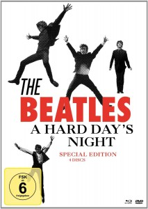 A hard Days night Special