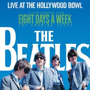 Beatles - Live at the Hollywood Bowl_2016