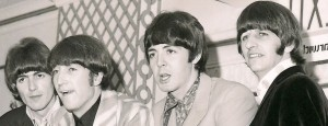 Beatles - Warwick Hotel New York 220866_Heads gespiegelt