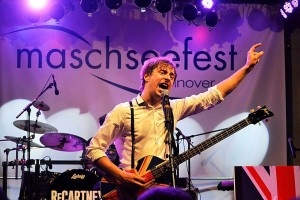 ReCartney-Maschseefest 2014