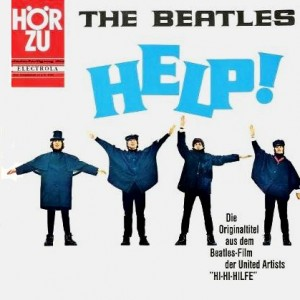 Beatles-Help-LP-D