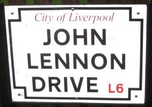 John Lennon Drive