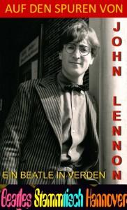 Auf den Spuren von John Lennon