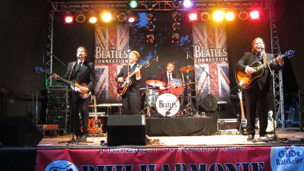 Beatles Connection - Maschseefest 2015_1000