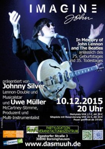 Johnny Silver-Muuh