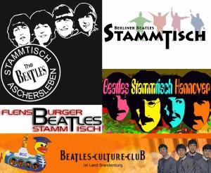 Stammtisch-Logos