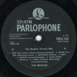 Beatles_Hottest_DK_Label_B