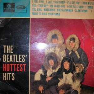 Beatles_Hottest_DK_front
