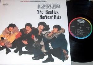 Beatles_Hottest Hits_RI_Capitol