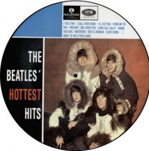 Hottest Hits_Picture Disc_A