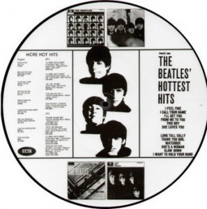 Hottest Hits_Picture Disc_B