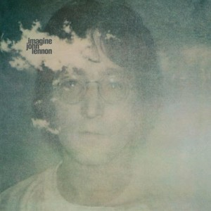 John Lennon-LP-Imagine-D