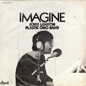 John Lennon-Si-Imagine-D