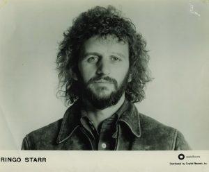 Ringo Starr Promofoto