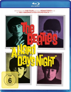 A hard days night Bluray