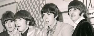 Beatles - Warwick Hotel New York 220866_Heads gespiegelt