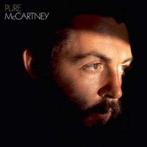 Paul McCartney-Pure McCartney_2016